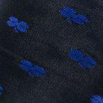 Quadrifoglio blu